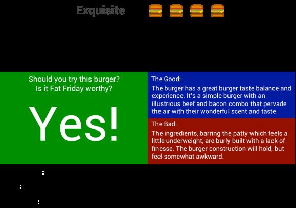 Q-Bay Burger